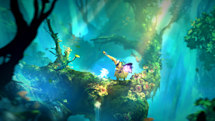 Xbox Series S can play 'Ori and the Will of the Wisps' in 4K at 60 fps