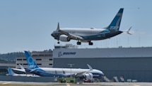 FAA says the Boeing 737 Max can fly again