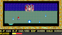 Two classic RPGs are being ported to a 1980s Sharp PC
