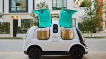 California clears Nuro's driverless cars to start making commercial deliveries