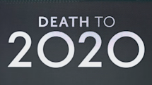 'Black Mirror' team's 'Death to 2020' special hits Netflix on December 27th