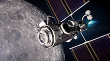 NASA's Lunar Gateway will feature Canadian Space Agency robotics
