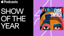 'Code Switch' from NPR is Apple's podcast of the year