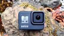 GoPro's Hero 8 camera hits an all-time low price at Amazon and Best Buy