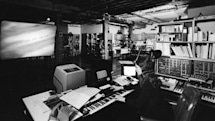 Hitting the Books: How Bell Labs jump-started the multimedia art movement
