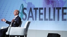 Amazon's custom Ka-band antenna will deliver less expensive satellite internet