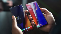 The Morning After: Samsung might not release a new Galaxy Note next year