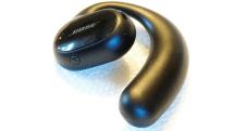Bose's unannounced Sport Open Earbuds leak via FCC filings