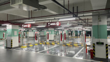 Tesla launches the world's largest Supercharger station in Shanghai