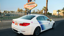 Lyft aims to bring fully driverless cars to multiple US cities in 2023