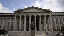 Foreign state hackers reportedly breached the US Treasury (updated)