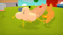 Whimsical 'Wattam' debuts on Steam December 18th