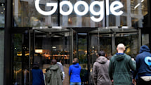 Labor agency alleges Google illegally fired two workers who tried to organize