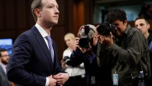 Facebook reportedly offered to help create rivals to avoid antitrust lawsuits
