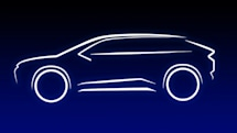 Toyota teases an electric SUV that will launch in 2021