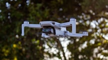 DJI can no longer buy components from the US for its drones