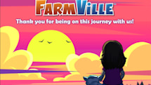 Today is the last day you can play the original 'FarmVille'
