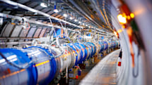 CERN is making the Large Hadron Collider's data more accessible