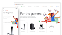 Google's Shopping Gift Guide will show you what everyone's buying