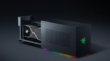 Razer Tomahawk modular gaming PC is now available for $2,400