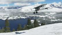 Microsoft brings 'Flight Simulator' to the VR headsets people care about