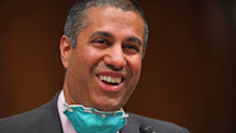 FCC head Ajit Pai won't reform Section 230 before he leaves office