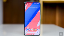 Google fixes a Pixel 5 bug that played system sounds at max volume
