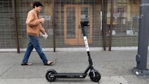Bird's skid detection helps catch reckless scooter riders
