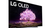 LG dials up the brightness on its 2021 mid-range OLED TVs