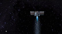 NASA's asteroid-sampling OSIRIS-REx probe will head back to Earth in May