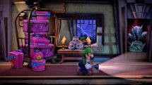 Nintendo is buying the developer of Luigi's Mansion 3