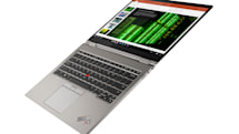 Lenovo's new Titanium Yoga laptop will feature Sensel's force-sensing tech