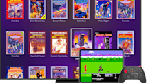 Plex Arcade features a bunch of old-school Atari games