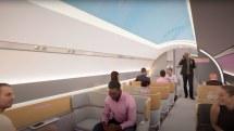 Virgin Hyperloop outlines how it thinks journeys will actually work in 2030