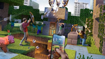 'Minecraft Earth' will shut down on June 30th