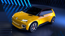 The iconic Renault 5 is coming back as an EV