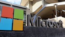 Microsoft's profits jump by 33 percent thanks to the cloud, PCs and Xbox