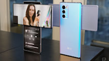 The Morning After: LG might get out of the smartphone business