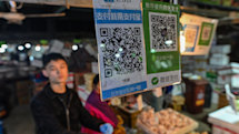 Trump administration bans Alipay and WeChat Pay