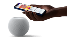 HomePod mini update adds UWB-enhanced handoff features
