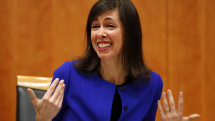 President Joe Biden names Jessica Rosenworcel acting FCC chair