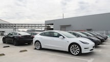 Tesla accuses engineer of stealing crucial company software
