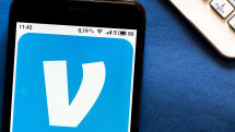 Venmo's mobile app can now cash your checks