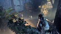 Tomb Raider and Skull Island anime series are headed to Netflix