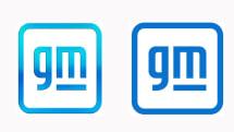 GM modernizes its logo to highlight its EV-centric future