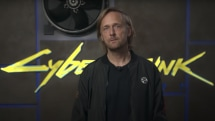 CD Projekt Red co-founder apologizes for the sorry state of 'Cyberpunk 2077'