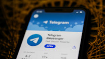 Telegram makes it easier to import your WhatsApp chat history