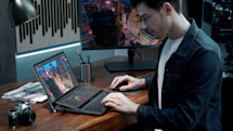 ASUS made its next wave of dual-screen laptops more practical