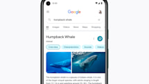 Google mobile search redesign focuses on results, not frills