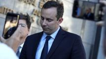 Donald Trump pardons ex-Waymo, Uber engineer Anthony Levandowski